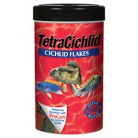 TETRACICHLID FLAKES