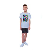 Boys Mini Pop Kids No Limits Smile T-Shirt
