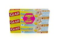 Glad® Press'n Seal™ Multipurpose Sealing Wrap Jumbo Pack
