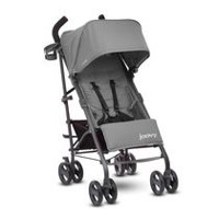 Joovy Groove Ultralight Stroller 2017 Grey