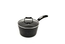 Starfrit THE ROCK 1.5 QT Sauce Pot with Lid