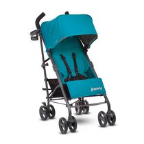 Poussette Groove Ultralight 2017 de Joovy Turquoise Turquoise