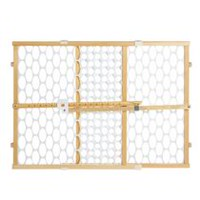 Quick-Fit™ Oval Mesh Gate