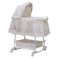 Rocking Bassinet Ocean Dreams