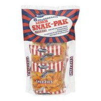 Hawkins Cheezies® Lunch Snak-Pak Cheezies