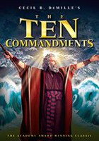 The Ten Commandments (Bilingual)