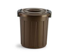 Mistral® 24 L Multi-Purpose Can - Metallic Brown
