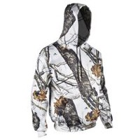 Mossy Oak Winter Performance Hoodie Sweatshirt M