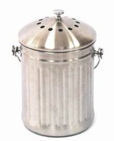 Mainstays Compost Pail