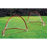 Rawlings Portable Soccer Goal - Set of 2
