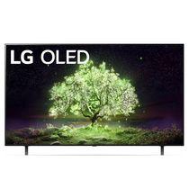 "LG 55"" 4K UHD OLED Smart TV, OLED55A1"