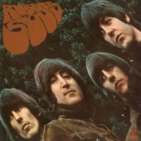 The Beatles - Rubber Soul (Mono Vinyl)
