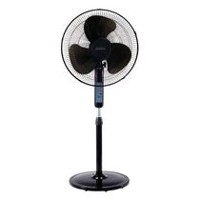 Sunbeam 16-inch Digital Stand Fan with Height Adjustable Pole and Remote