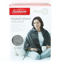 Sunbeam Heated Shawl