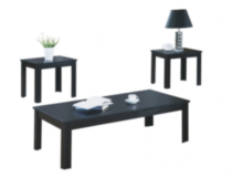 Courtney 3PC Table Set