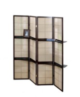 Abbott Folding Screen
