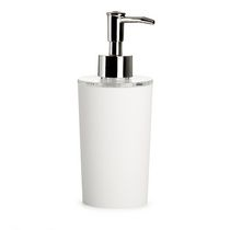 Mainstays Lotion Dispenser White