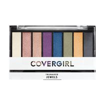 Palette fards à paupières truNAKED Jewels  de COVERGIRL