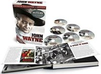 John Wayne - Premium Collector's Edition