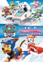 PAW Patrol - Icy Adventures (Bilingual)