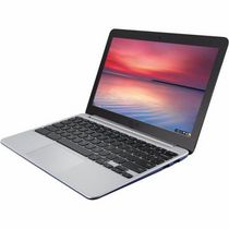 ASUS Chromebook C201PA-DS02 Laptop with Rockchip 3288-C Quad-Core 1.8 GHz Processor