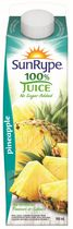 SunRype 100% Pineapple Juice