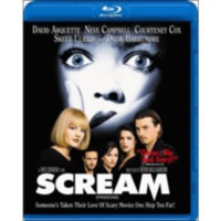 Scream (Blu-ray)