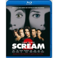 Scream 2 (Blu-ray) (Bilingual)