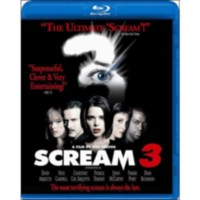 Scream 3 (Blu-ray) (Bilingual)