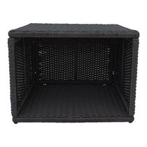 Canadian Spa Co. Side Table - Square Spa Surround Furniture