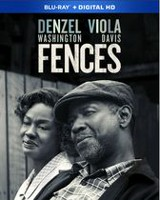 Fences (Blu-ray + Digital HD) (Bilingual)