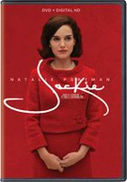 Jackie (DVD + Digital HD)