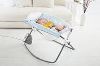 Fisher-Price Auto Rock 'n Play Soothing Seat