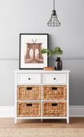 hometrends 6 Drawer Storage Unit