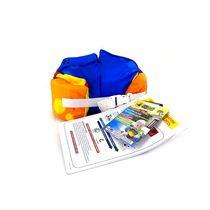 Veste de flottaison brevetée Paddle Pal des Body Glove - Smiley