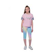 Girls Mini Pop Kids Bright Star T-Shirt