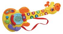 Vtech Zoo Jamz Guitar™ Interactive Learning Toy - French