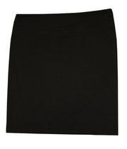 g:21 Body con Skirt Black X-large