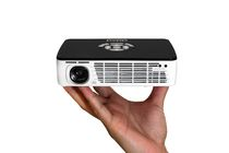 AAXA P300 WXGA HD LED Pico Projector