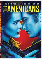 The Americans - The Completed Fourth Season
