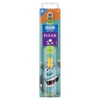 Oral-B Kid's Battery Power Toothbrush featuring Disney & Pixar's Cars