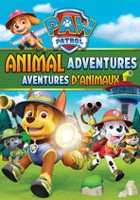 Adventures d'animaux (Bilingue)