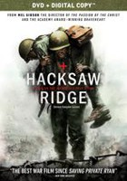 Hacksaw Ridge (Bilingual)