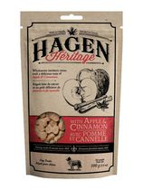 Hagen Heritage Dog Treats, Apple Cinnamon, 100g