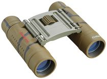 Tasco 10x25 Brown Camo Roof Prism Binocular