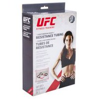 UFC Resistance Tubing Set Of 3