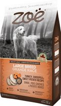 Zoe Dog Food Turkey & Sweet Potato 11.5KG