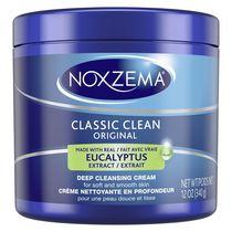Crème nettoyante Noxzema Classic Clean Nettoyante en Profondeur
