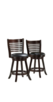 Lincoln Stools - 2 Pack