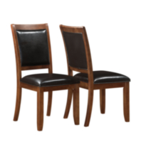 Cameron dining chairs - 2 Pack